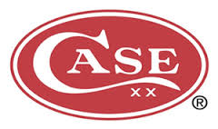 Case knives logo