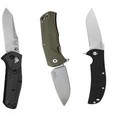 Folding Blades For EDC