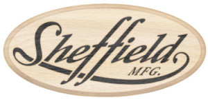 Sheffield Superior Folding Pocket Knife