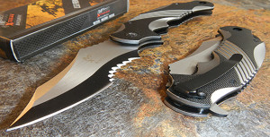 good pocket knives photo