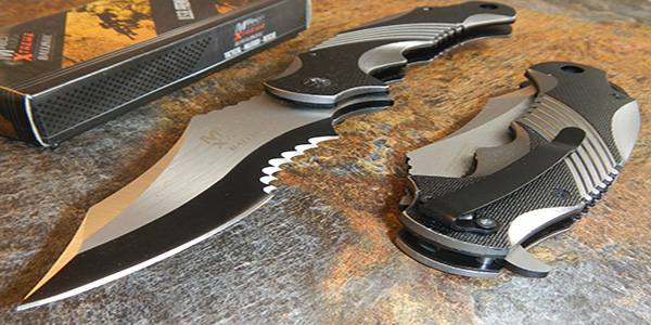 good pocket knives photo