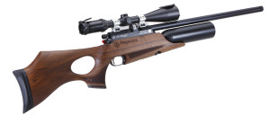 dream hunting rifle