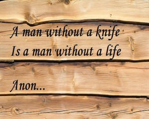 knife quotes