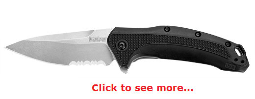 Kershaw Pocket Knives