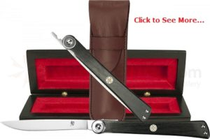 Shun Pocket Knives