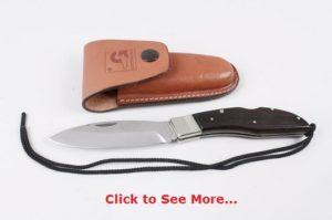 Skinning Pocket Knives