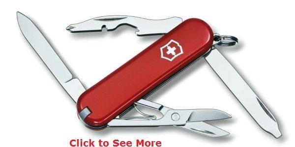 swiss multi-tool knives