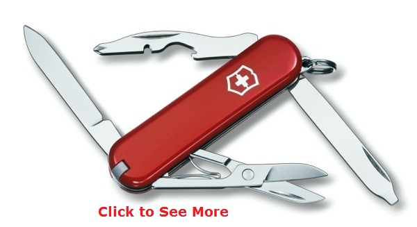 swiss multi-tool knives