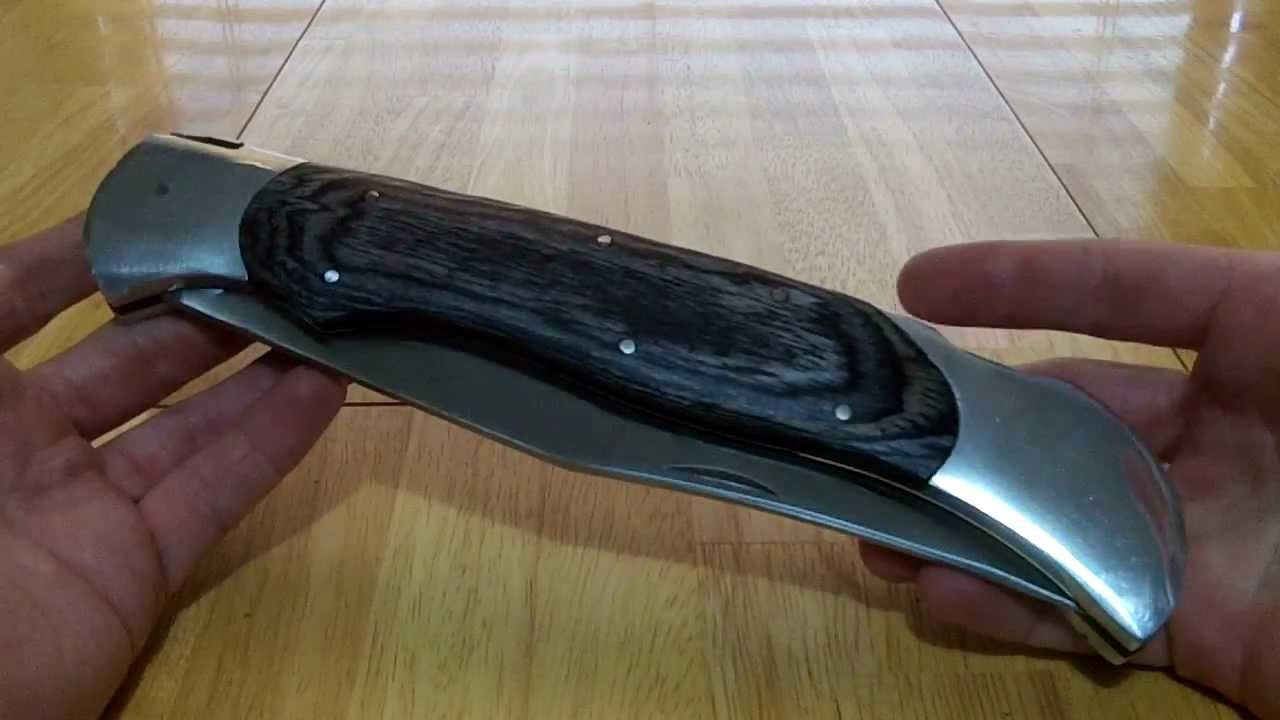 largest edc pocket knife