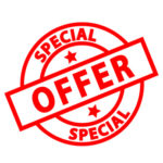 Buck 110 Knife Special Offer