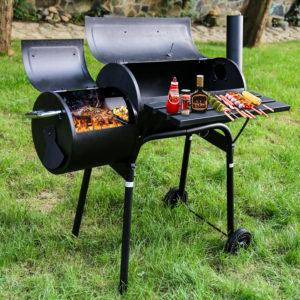 Smoked BBQ Beef Ribs