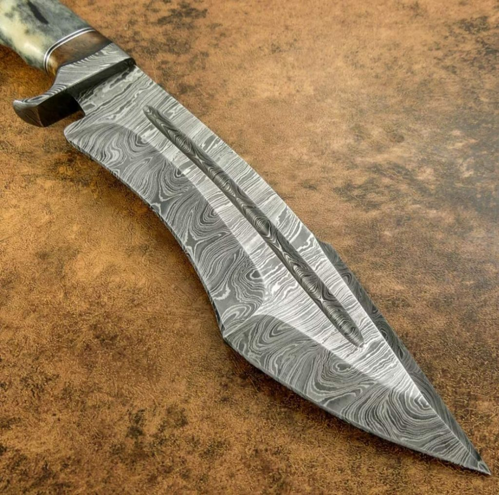 custom made tactical knives