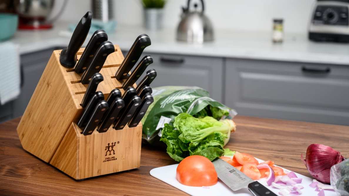 knife sets made in the USA
