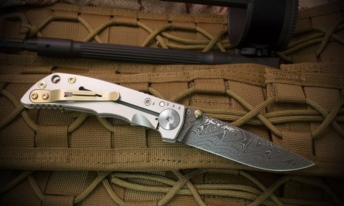 Spartan Blades For Folding Knives