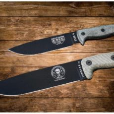 kitchen knives with lifetime warranty
