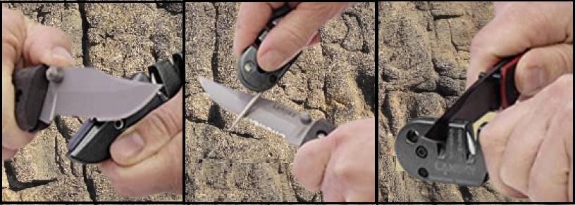 lansky knife sharpener review