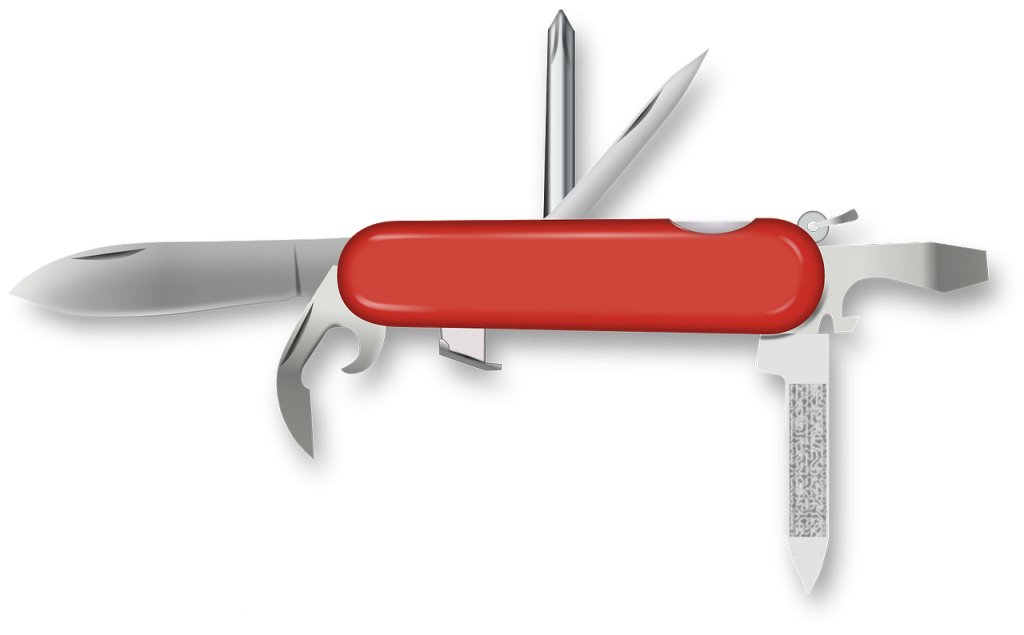 knife lanyard