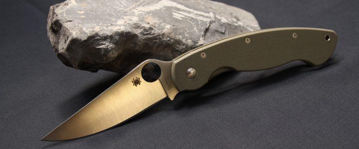 paracord knife lanyard (snake knot)