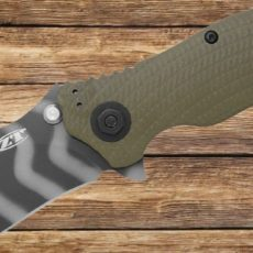 zero tolerance 0301 in stock